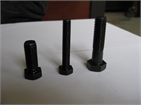 hex head bolts/hex nuts/hex screws